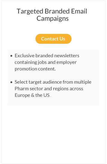 Target Branded Email Campaigns