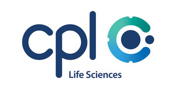 Logo for Cpl Life Sciences