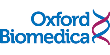 Logo for Oxford BioMedica (UK) Limited