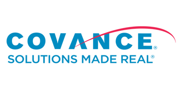 Logo for Covance